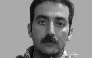 Hedayat Abdollahpur condamné à mort iran