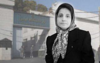 Nasrin Sotoudeh iran