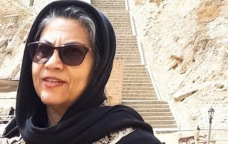 Nejat Anvar Hamidi en prison iran