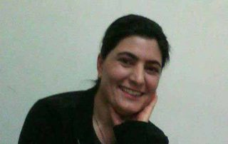 Zeinab Jalalian prison iran
