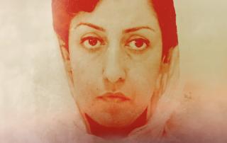Narges Mohammadi orrturée iran