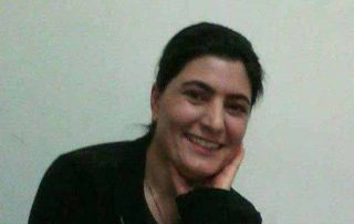 Zeinab Jalalian iran