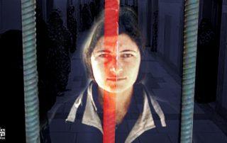 Zeynab Jalalian iran