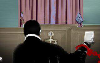 avocats iran