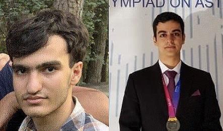 étudiants iraniens iran