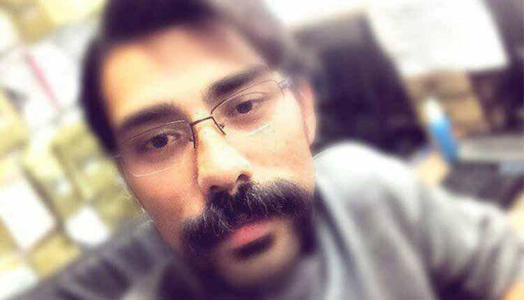 militant droits hmains iran