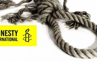 Iran Execution of Man For Drinking Alcohol