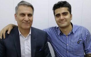 Manouchehr Bakhtiari iran