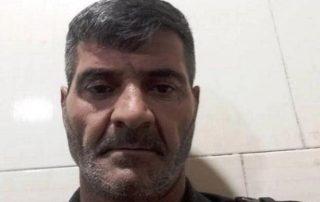 attaollah rezai internaute prison iran