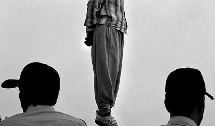 exécution iran