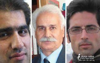 political prisoners iran