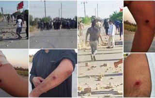 Abolfazl-Village-répression-des-villageois-iran