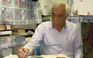 Arzhang-Davoodi-prisonnier-politique-iran