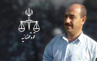 Heydar Ghorbani iran