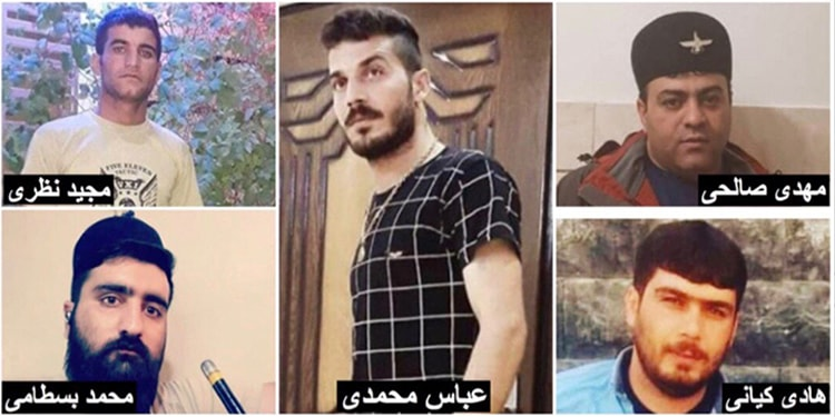 Iran Human Rights Monitor monthly report