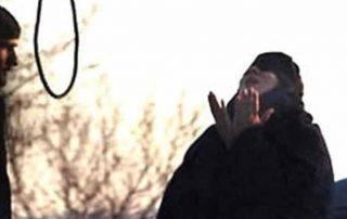 Iran execution of women iran