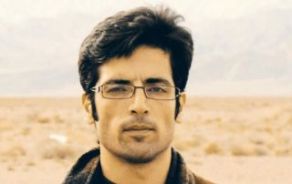 Majid Asadi iran