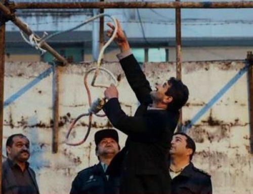 Les autorités exécutent cinq détenus à la prison de Machad en Iran