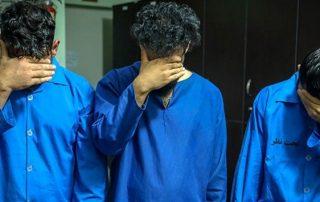 mineurs peine de mort iran
