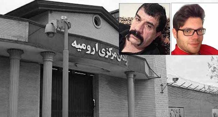 political prisoner Salar Sedigh Hamedani iran