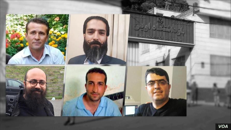 prisonniers politiques coronavirus iran