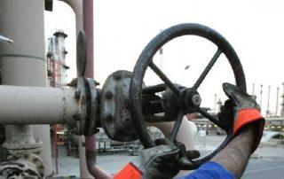 protestations gaz pétrole iran