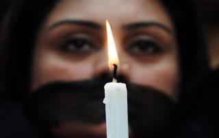 violence contre les femmes iran