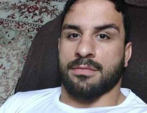 Le régime commet un nouveau crime : Navid Afkari a été exécuté