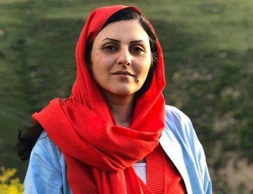 Une prisonnière politique révèle les conditions épouvantables de Qarchak