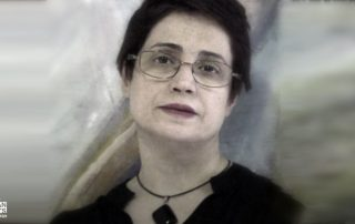 Nasrin-etat-de-sante-iran