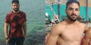 Navid-Afkari-manifestant-torture-iran