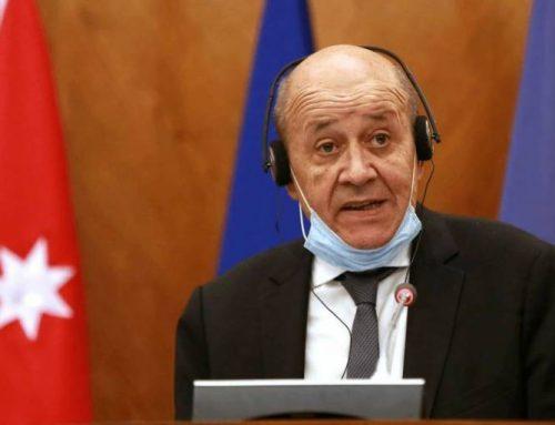 L'ambassadeur d'Iran convoqué au quai d'Orsay, selon des sources