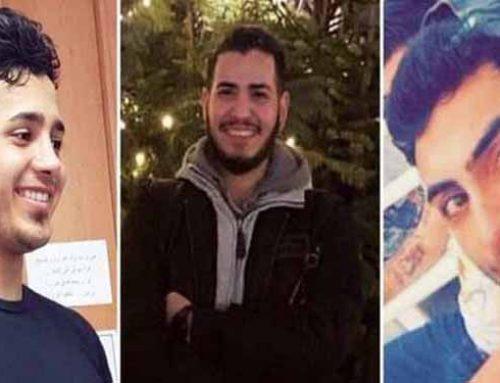 Les prisonniers menacés d'exécution : « Nous exécutons qui nous voulons »