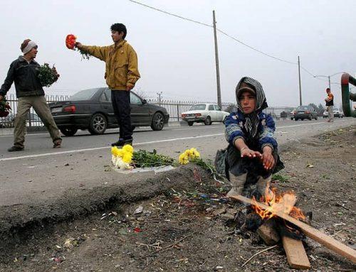 60 millions d'Iraniens sous le seuil de pauvreté