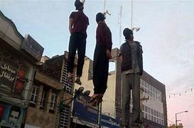 execution-iran