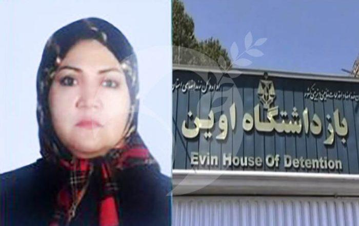fatemeh-mosana-iran