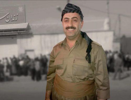 Un Kurde iranien en danger de mort, selon son avocat