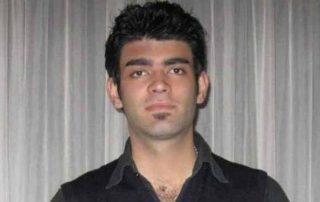 manifestant-iranien-Nader-Mokhtari-mort-en-detention-iran