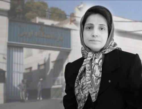 Une avocate des droits humains en prison est hospitalisée après une grève de la faim