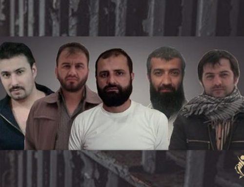 La condamnation à mort de prisonniers politiques sunnites est confirmée