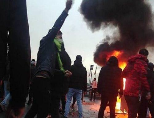 Un aperçu des peines injustes prononcées contre les manifestants en Iran