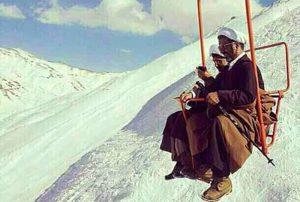 religieux-en-iran