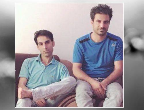 Les frères Afkari restent en isolement après l'exécution de Navid, leur frère