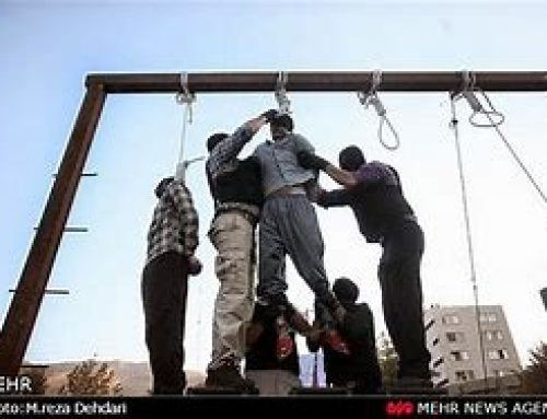 L'horreur du mois d'octobre en Iran : les exécutions se poursuivent