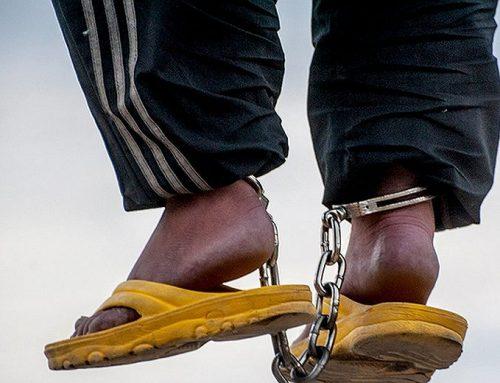 L'Iran exécute le prisonnier Nabi Saberi-Lahijani dans la prison de Sari