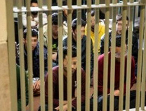 Des manifestants de novembre 2019 condamnés à 159 ans de prison