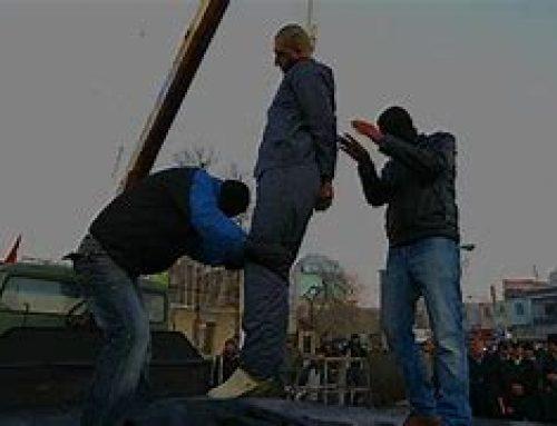 Iran : Quatre exécutions en une journée