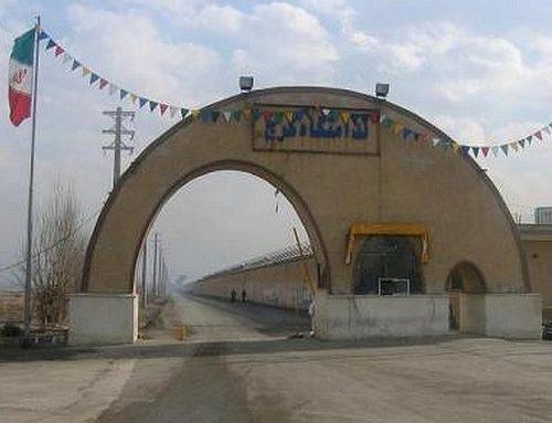 Iran : Un prisonnier exécuté au pénitencier central de Karaj