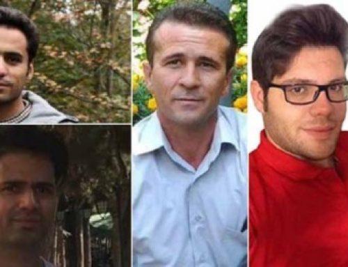 Iran : Six détenus se suicident dans la prison d'Oroumieh
