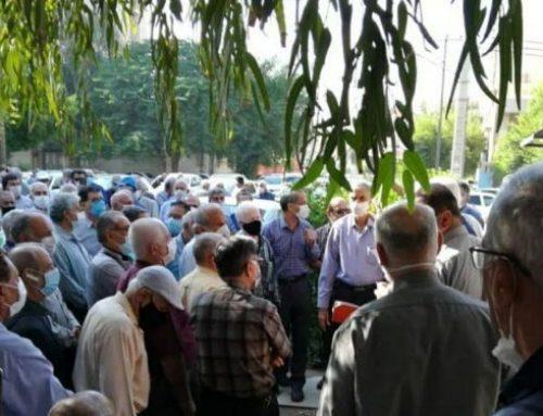 Plus de 9 manifestations en 2 jours pour dénoncer les difficultés économiques